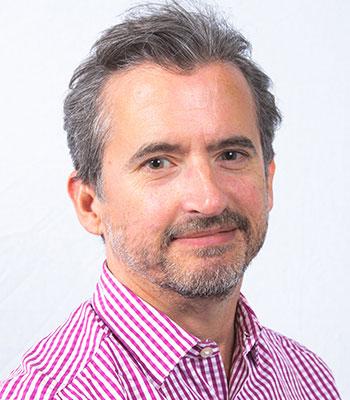 Mark Diller T-Mobile Rally Awards judge